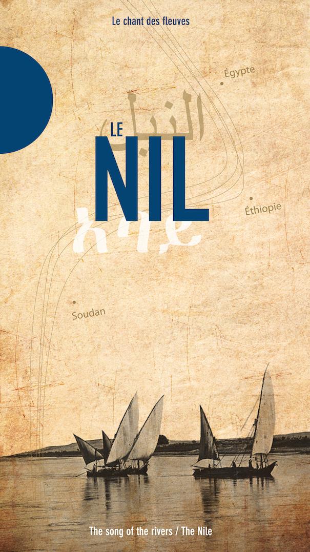 Pochette Nil AC139.40