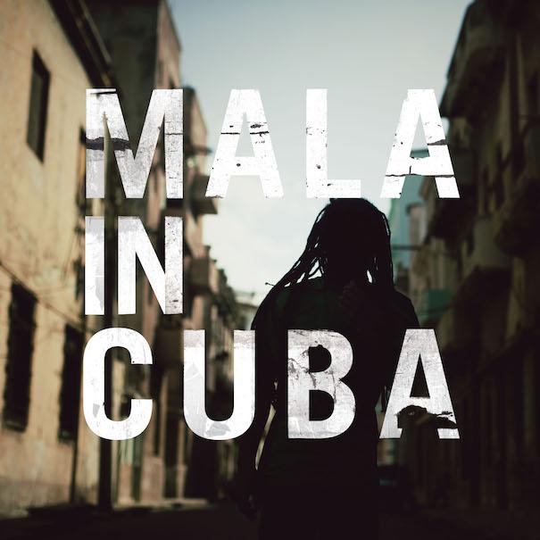 COVER - MALA IN CUBA - web