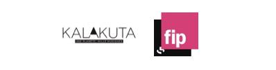 Kaluta + fip partenaire logo